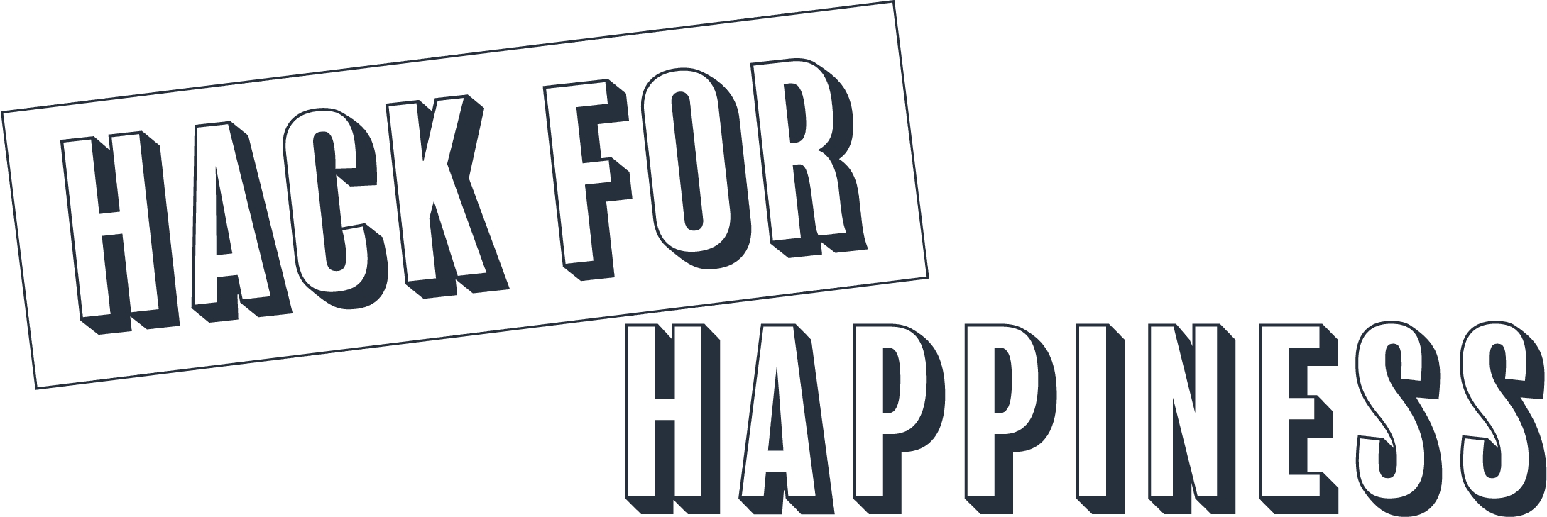 Hack For Happiness
