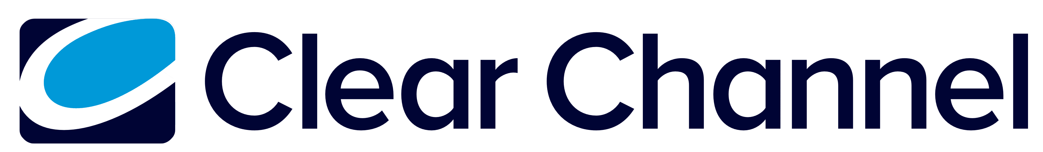 CLEAR CHANNEL PARTNER