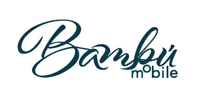 bambú mobile logo