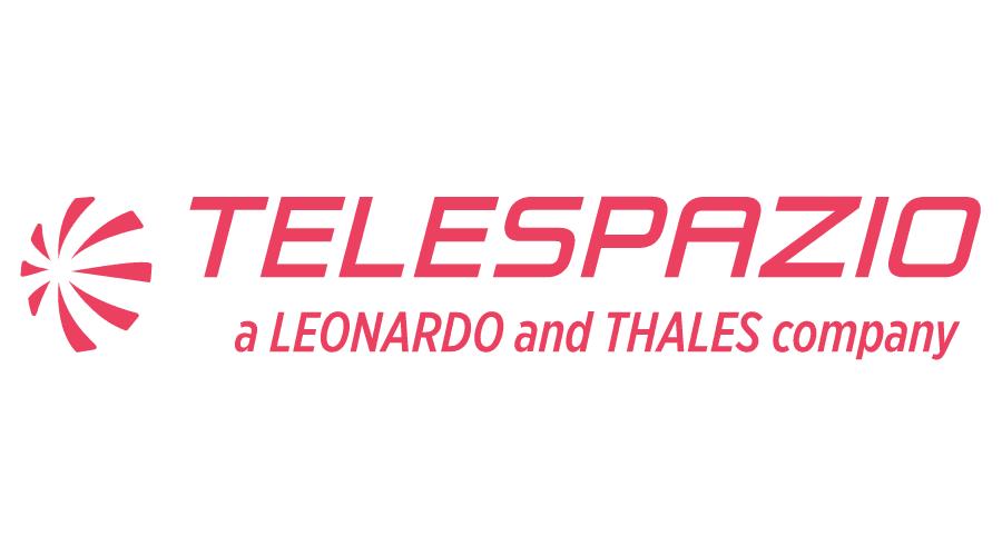 Telespazio partner