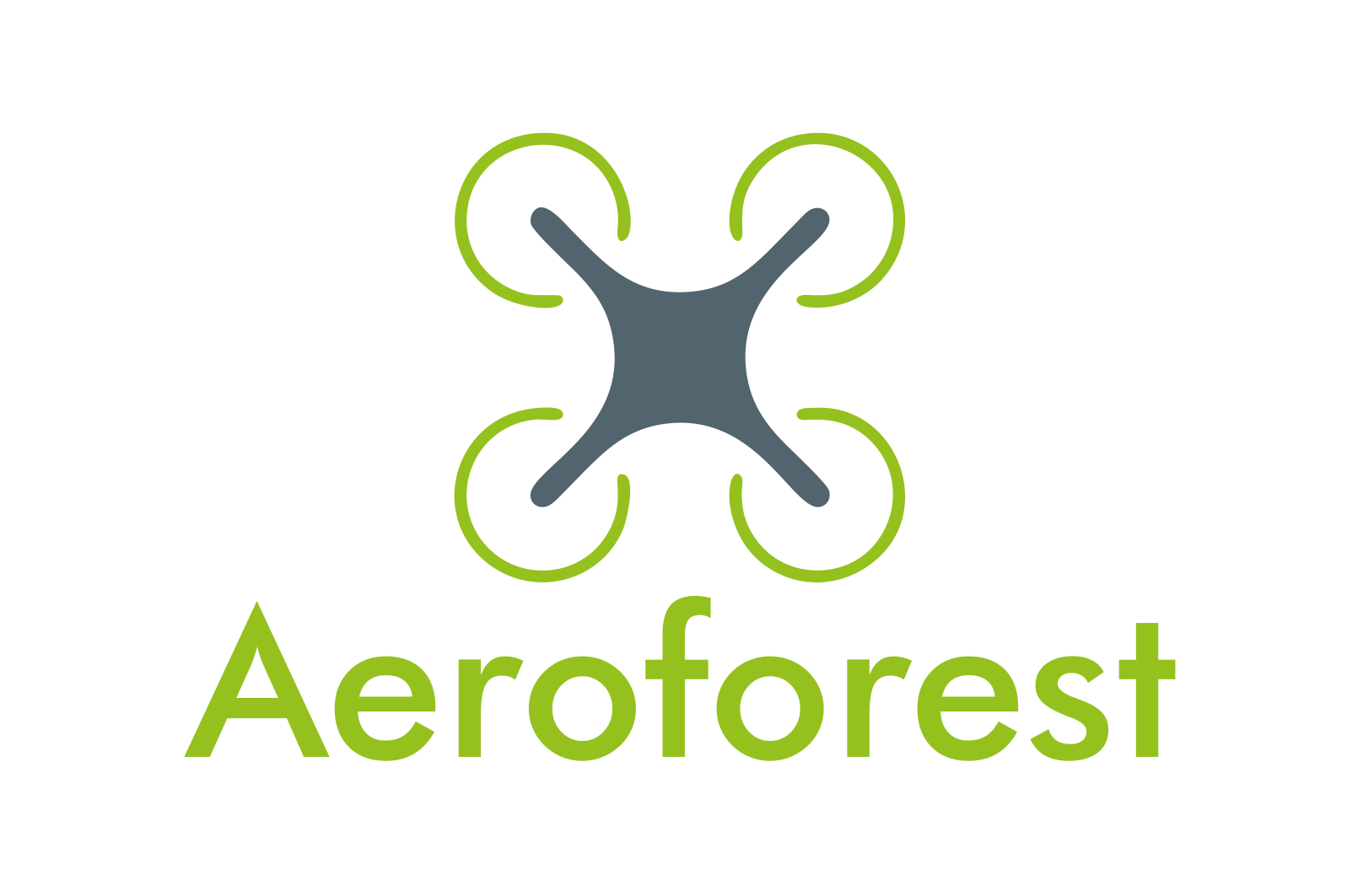 logo aeroforest